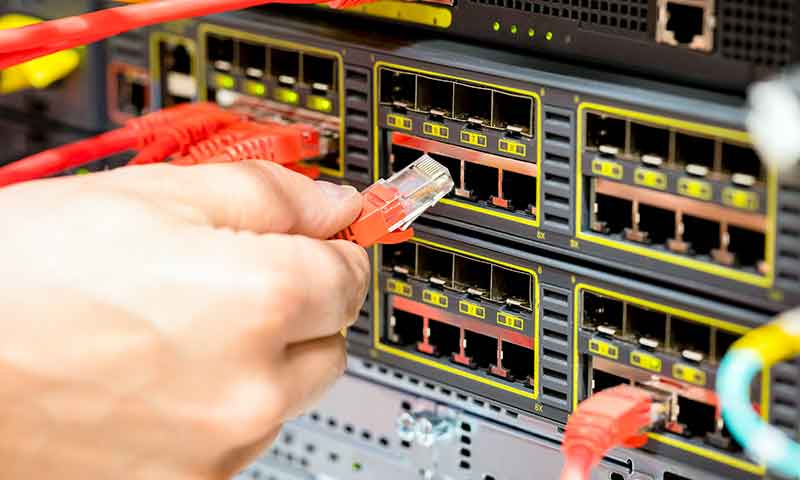 We take pride in delivering high-capacity fiber ethernet that install faster and cost less than the incumbent data and copper based telecommunications products available in the marketplace today.