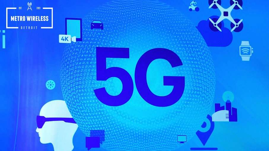 What is 5G, & How is it Different from 4g and 3g?
